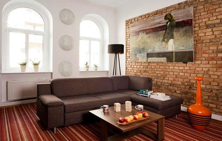 Ковровые покрытия для квартиры и их виды