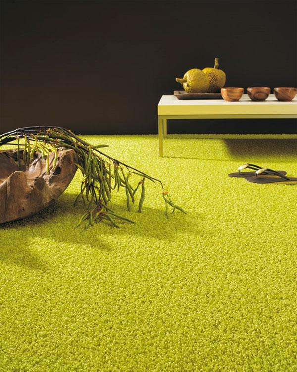 Какое ковровое покрытие выбрать