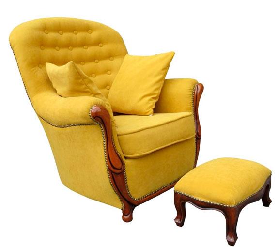 Какое выбрать ушастое кресло