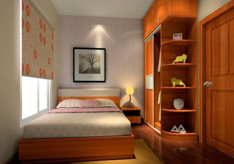 Маленькие спальни фото дизайн 2015