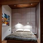 Идеи интерьера для маленькой спальни