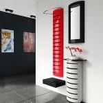 Мебель для прихожей в современном стиле – фото