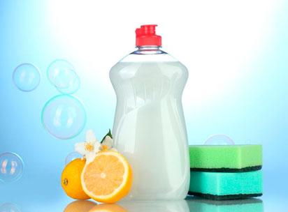 Жидкости для стекла