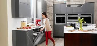 Как чистить посудомойку, что можно мыть в посудомойке