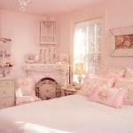 Спальня шебби шик – фото