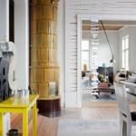 Интерьеры квартир в современном стиле - фото