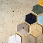 Соты, ромбы, треугольники и другая геометрия
