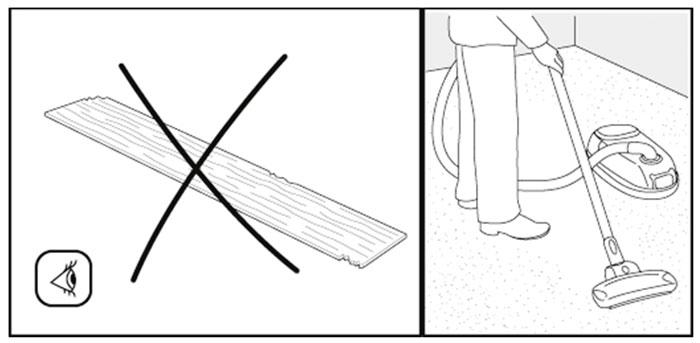 Порядок монтажа виниловых панелей для пола