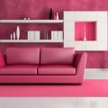 Декоративные краски для стен с эффектами