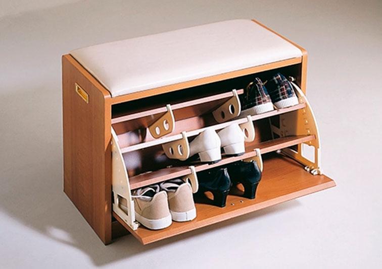 обувница в прихожую фото с сиденьем