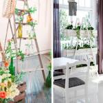 Подставки под цветы напольные – фото