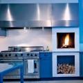 Какой цвет стен выбрать для кухни