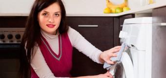 Неприятный запах в стиральной машине: как избавиться