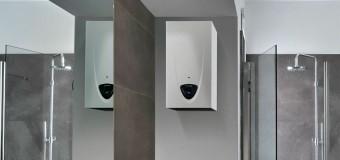 Накопительные электрические нагреватели воды