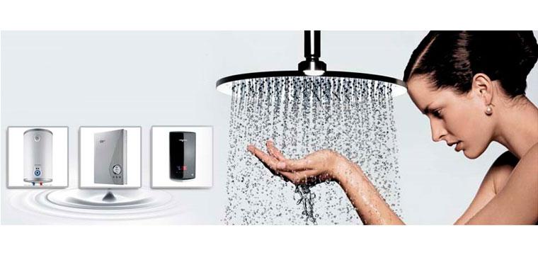 Проточный или накопительный водонагреватель: какой лучше?