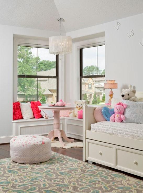 Детская мебель в стиле прованс