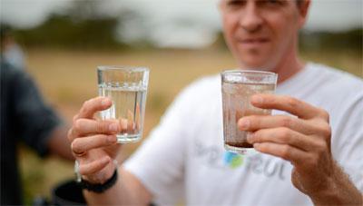 Фильтры для очистки воды – какой выбрать