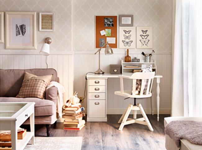 Комната подростка – дизайн интерьера, фото