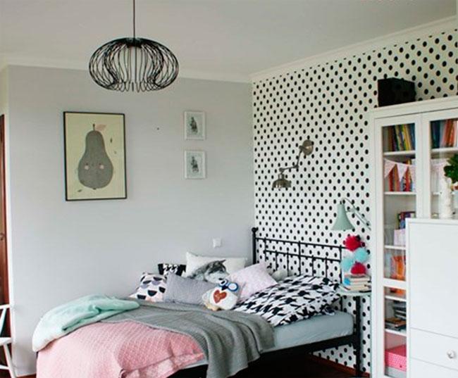 Кровать – центр спальни