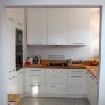 Маленькие кухни – интерьер, фото