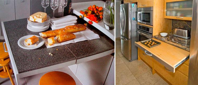 Мебель и техника для кухни
