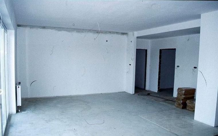Поэтапный ремонт в новостройке без отделки поэтапно