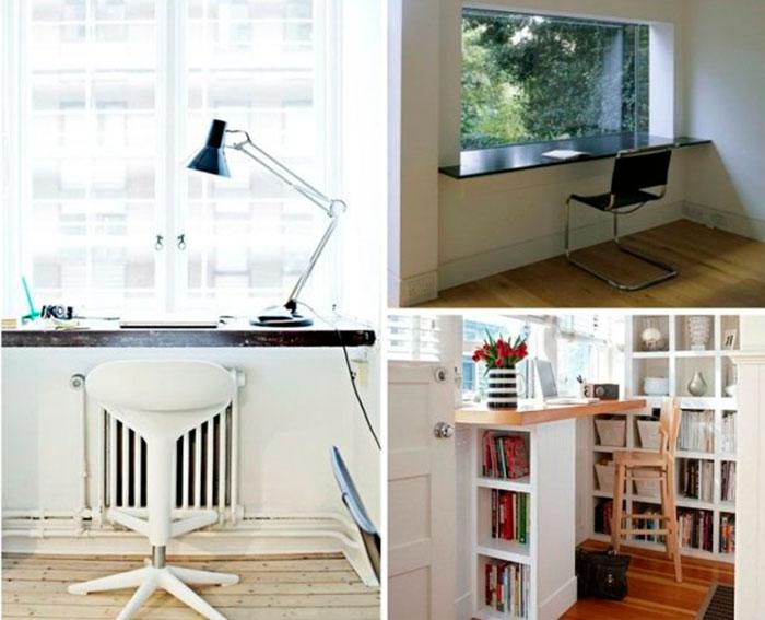Рабочий стол для студента