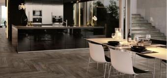 Керамическая плитка на кухню