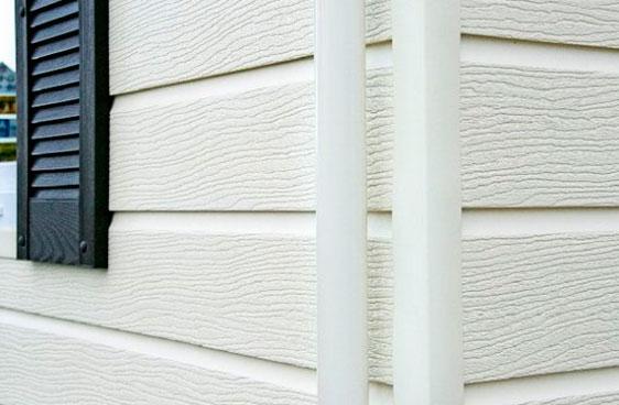 Сайдинг или наружные панели для отделки домов