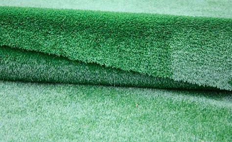 Виды искусственной травы