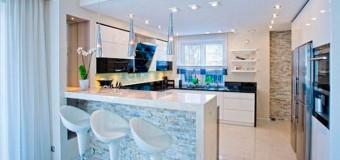 Стол – барная стойка для кухни
