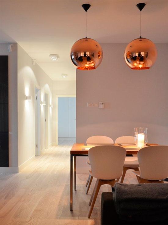 Светильники для интерьера в стиле ретро