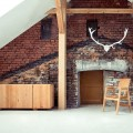 Мебель из дерева в современном стиле