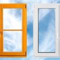Какие лучше окна: пластиковые или деревянные?