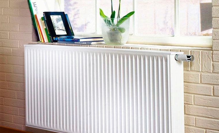 Как рассчитать радиаторы отопления?
