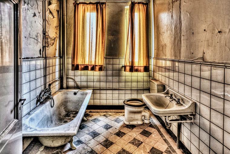 Ремонт ванной своими руками: с чего начать?