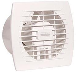Вентиляторы, вытяжки в ванную и туалет