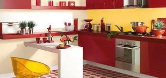 Моющаяся краска для кухни