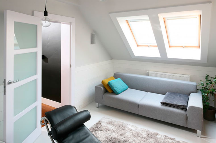 Основные правила меблировки маленькой комнаты