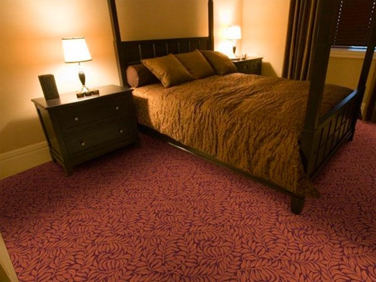 шерстяное ковровое покрытие