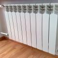 Какие лучше радиаторы отопления для частного дома?