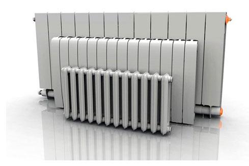 Радиаторы отопления стальные или алюминиевые?