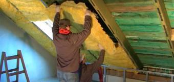 Утеплитель для крыши – какой лучше?