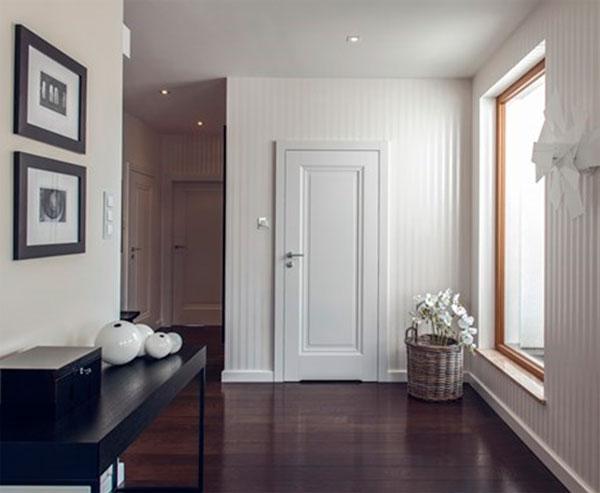 Какого цвета межкомнатные двери лучше выбрать