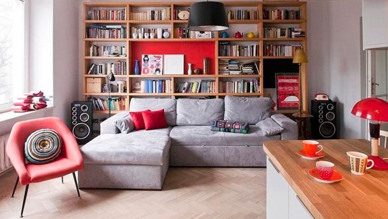 Как сделать уютной маленькую квартиру своими руками