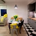 Что лучше на кухню: ламинат или плитка?