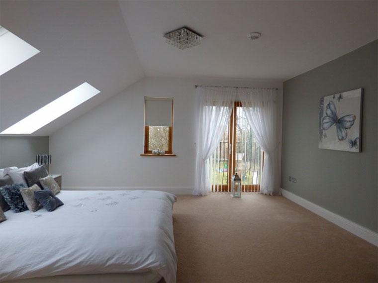 Теплый пол и ковровое покрытие