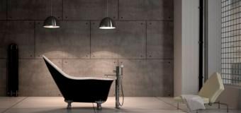 Ванная комната 2017