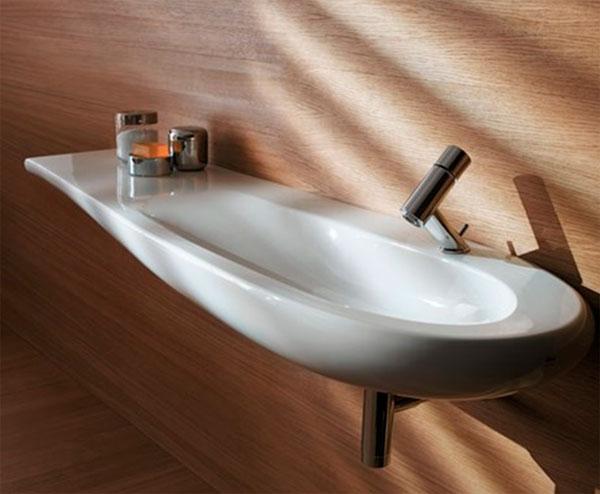 Современная сантехника для ванной