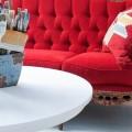 Как почистить обивку дивана в домашних условиях?